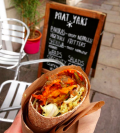 Bath's best vegetarian and vegan restaurants for brunch & lunch
