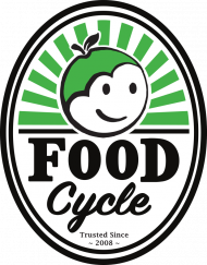 FoodCycle Bath