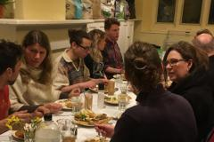 Free Wednesday Suppers Bath
