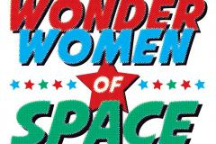 The Wonder Women of Space - Exhibition