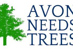Avon Needs Trees logo