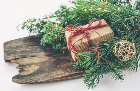 Green gift guide for an eco-friendly Christmas