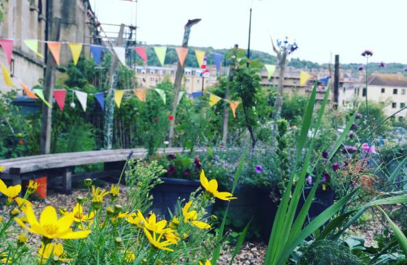 Green Action Guide to Green Living in Bath