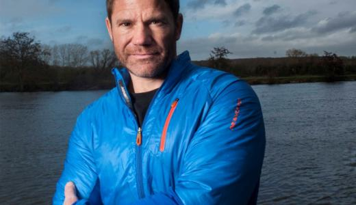Steve Backshall, Panda Awards Host