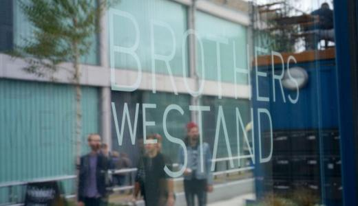 Brothers We Stand launches flagship store in Bristol